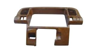 For ISUZU NKR 100P Truck Wooden Instrucment Panel Frame