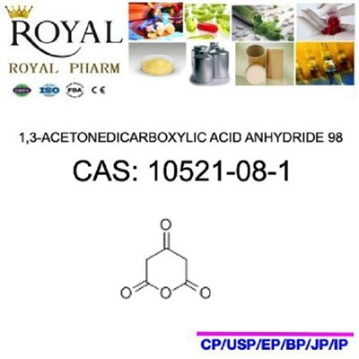 1,3-ACETONEDICARBOXYLIC ACID ANHYDRIDE