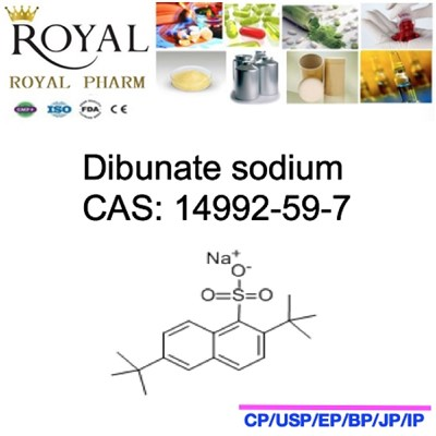 Dibunate Sodium