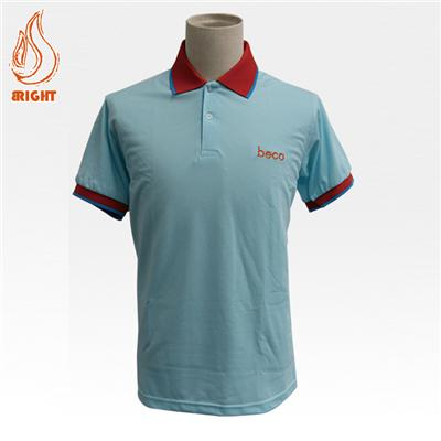 Cotton Golf Shirt