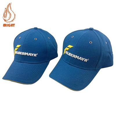 3D Embroidered Baseball Cap