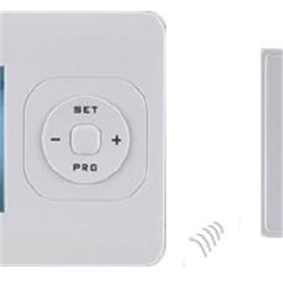 Programmable Wireless Radio Room Thermostat-HTW-31-WKT13