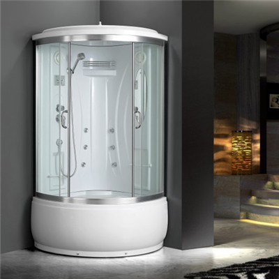 Steam Shower Room UK