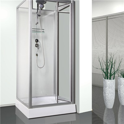 Square Steam Shower