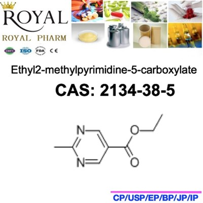 Ethyl2-methylpyrimidine-5-carboxylate