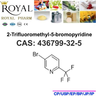 2-Trifluoromethyl-5-bromopyridine