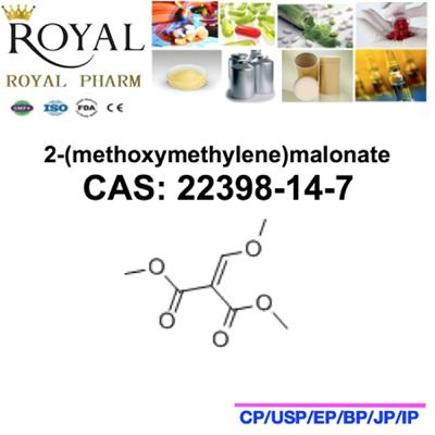 2-(methoxymethylene)malonate