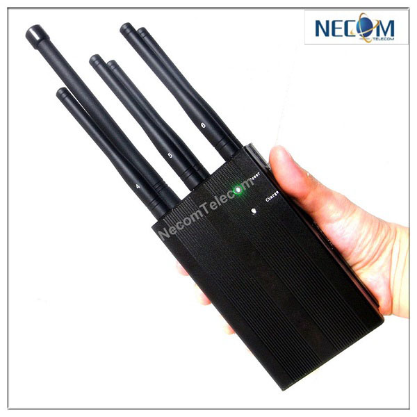 mobile signal jammer CPJ3050