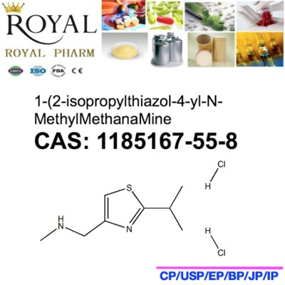 1-(2-isopropylthiazol-4-yl-N-MethylMethanaMine