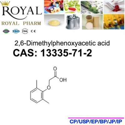2,6-Dimethylphenoxyacetic Acid