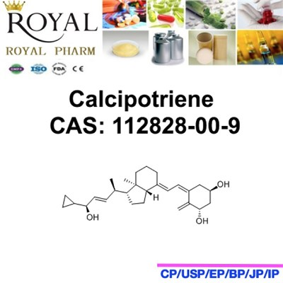 Calcipotriene