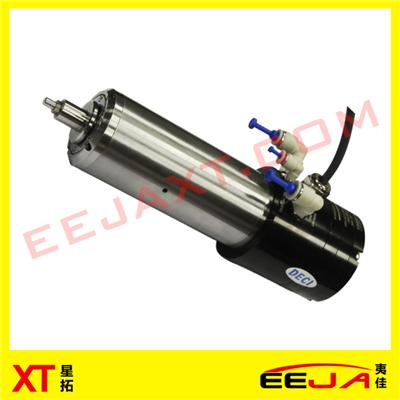 Water Cooling Polishing Glass Motorized Spindle