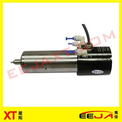 High Precision Polishing Glass Motorized Spindle