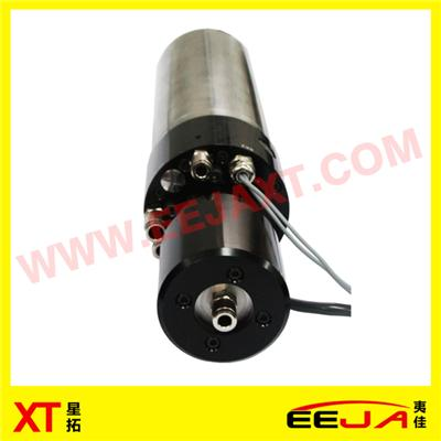 Water Cooling PCB Machine Motorized Spindle