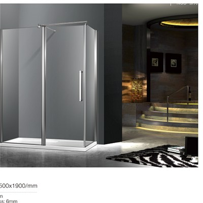 Rectangle Shower Enclosure