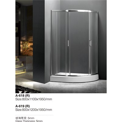 Shower Sliding Door