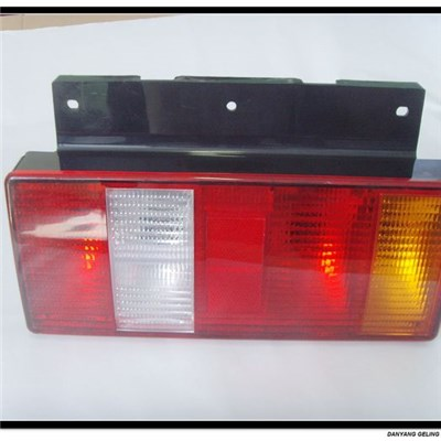 For ISUZU JAC 808 Truck New Tail Lamp