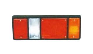 For ISUZU JAC Truck Tail Lamp