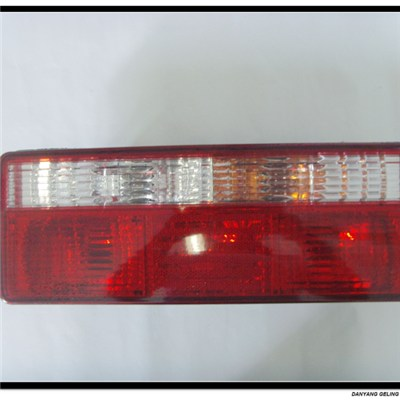 For ISUZU JAC Truck New Crystal Tail Lamp