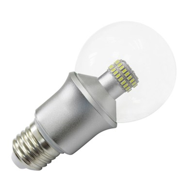 6W 300 Beam Angel LED Bulb