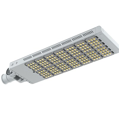 Angle Adjustable 300W LED Street Light