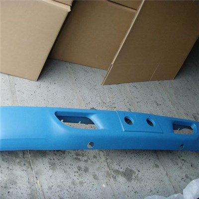 For ISUZU JAC 808 Short Bumper