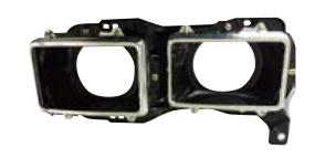 For ISUZU NHR Truck Head Lamp Bracket
