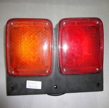 For ISUZU 418 Truck Tail Lamp