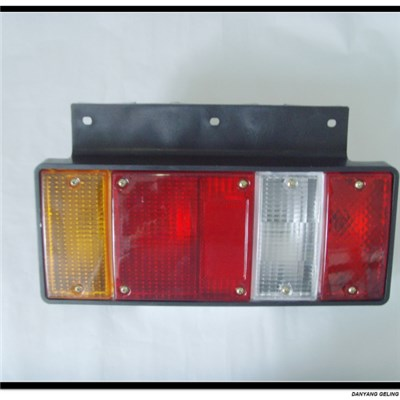 For ISUZU NHR98 Truck Tail Lamp