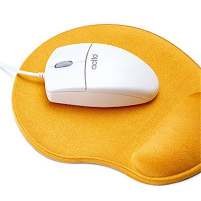 Ultra-soft Mouse Pad