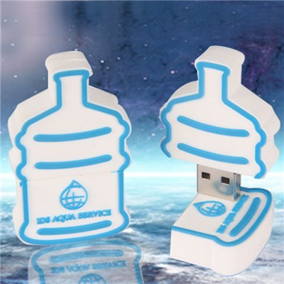Bottle USB