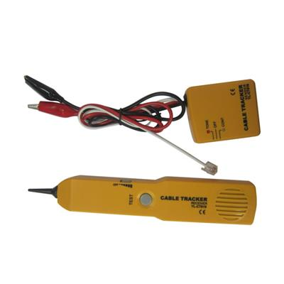 Cable Tester Tracker Tone Generator For Telephone