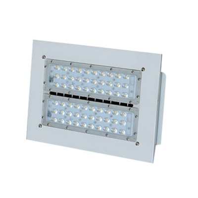60W LED Gas Station Light