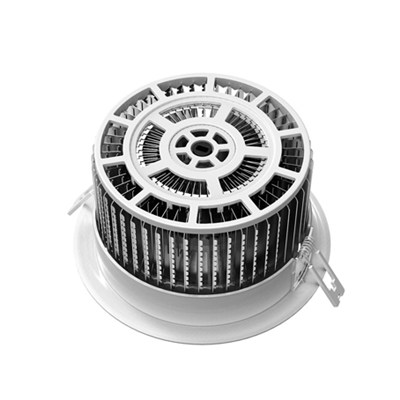 25W Fins LED Downlight
