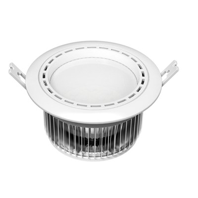 15W Fins LED Downlight