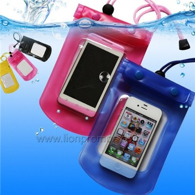 Mobile Water Proof Bag