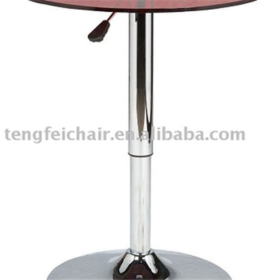 Acrylic Bar Table