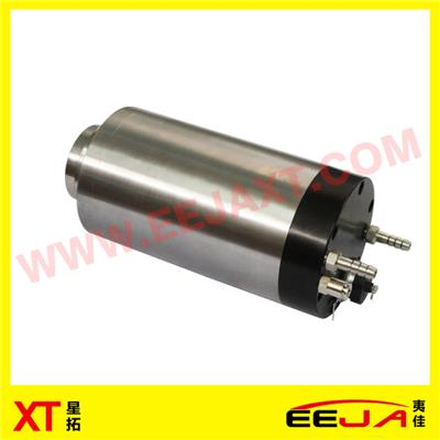 ATC High Speed Milling And Machining Motorized Spindle