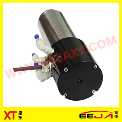 Water Cooling High Speed Milling And Machining Motorized Spindle