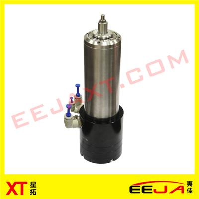 ATC High Precision Grinding Motorized Spindle