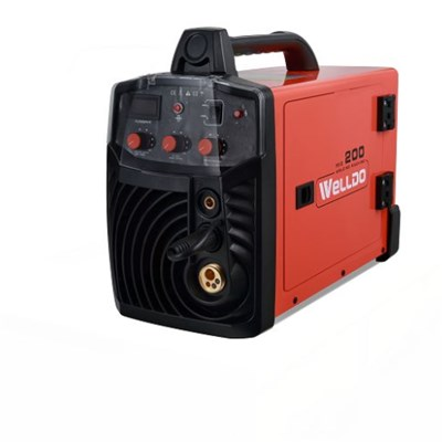 Inverter Portable IGBT MIG MMA 2 In 1 Welder