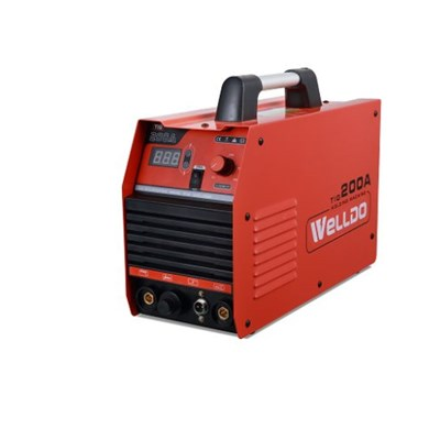 DC Inverter MOSFET TIG Welder With MMA Function