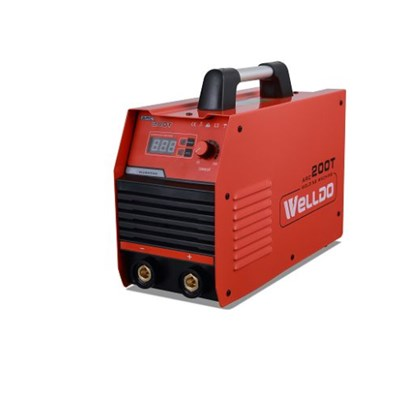 DC Inverter MOSFET MMA Welder Single Phase
