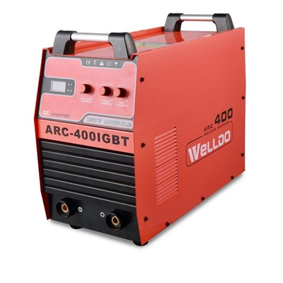 DC Inverter IGBT ARC Welder For Industrail Purpose