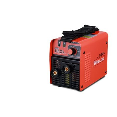 Portable DC Inverter IGBT MMA Welder With Low Duty Cycle