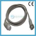 Datascope 684078 Compatible IBP Adapter Cable