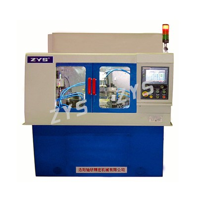 Automatic Raceway Superfinishing Machine For Outer Ring