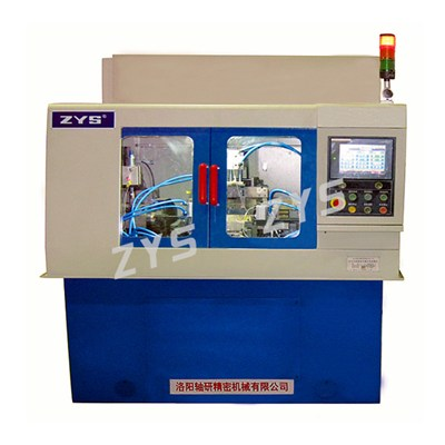 Automatic Raceway Superfinishing Machine For Inner Ring