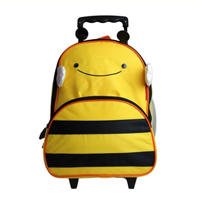 Kids Carton Trolley Backpack CP15004