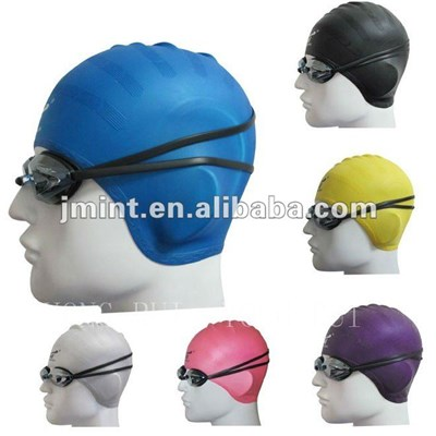 Swimming Silicone Glasses